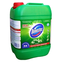ŻEL do wc DOMESTOS 5l PINE FRESH