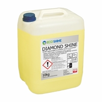 DIAMOND SHINE PŁYN DO NABŁYSZCZANIA 10kg