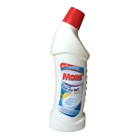PŁYN ŻEL do WC MORS 750ml